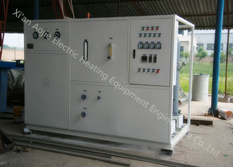 Gas Mixed Ammonia Dissociator Furnace With Keep Furnace Temperature Uniform