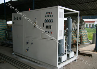 China Durable Ammonia Decomposition Furnace , Ammonia Cracking Process 10Nm3/H Gas Production supplier