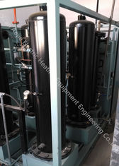 China 30 Nm³ Nitrogen - Hydrogen Mixing Device , Nitrogen Hydrogen Atmosphere Furnace supplier