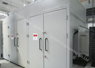 Energy Saving Furnace Brazing Furnace With Advanced Temperature Control