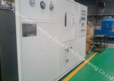 China Hydrogen Furnace Brazing Equipment , Automatic Brazing Machine For Copper Brazing supplier