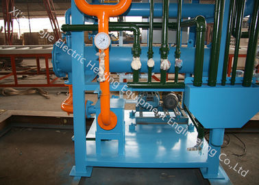 China Natural Gas Material Exothermic Gas Generator Thermal Treatment For Matals supplier