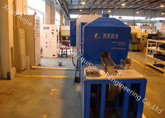 China Automatic Control High Temperature Brazing Equipment Stepless Voltage Regulation supplier
