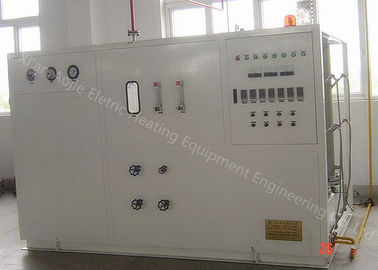 15KW 30KW 40KW Ammonia Dissociator Furnace For Protect Parts From Oxidizing
