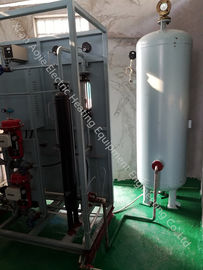 Ss Nitrogen - Hydrogen Mixing Device Gas Mixing Device Space - Saving